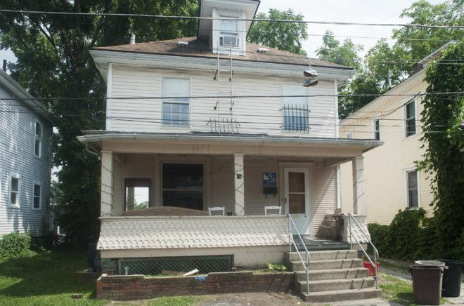 16 Oak Street Athens Ohio 45701 & 16 Oak Street - JDS Athens Rentals