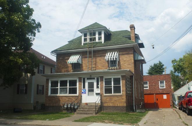 Mill Street Apartments Athens Ohio